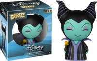 Disney - Maleficent Dorbz Vinyl Figure image