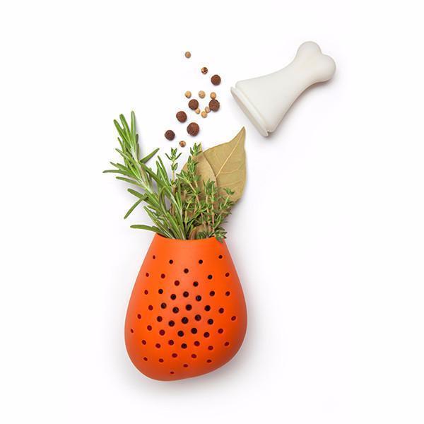 Pulke Herb Infuser image