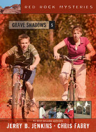 Grave Shadows by Jerry B Jenkins