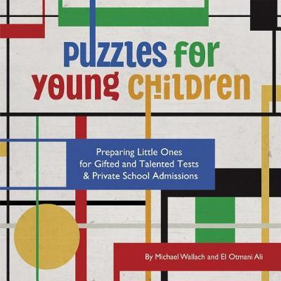 Puzzles for Young Children by Michael Wallach