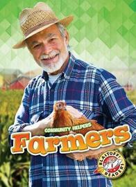 Farmers by Kate Moening