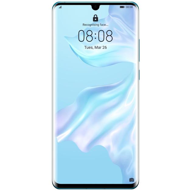 Huawei P30 Pro Smartphone 8+256GB - Breathing Crystal