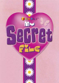 My Secret File image