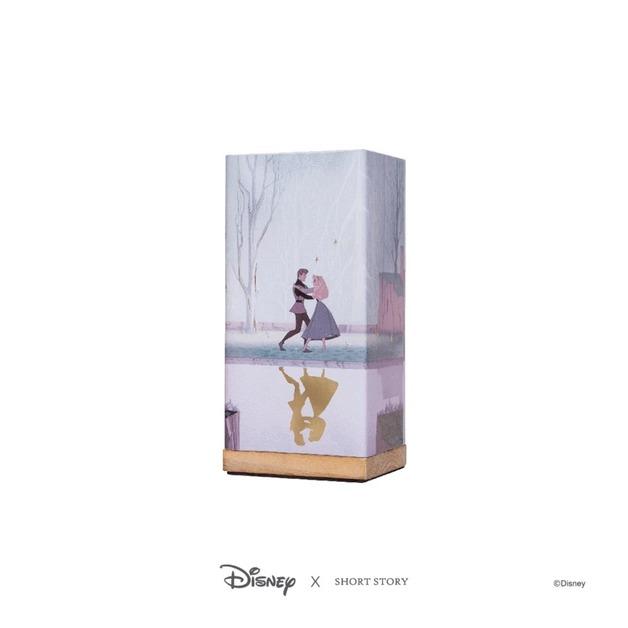 Disney: Kami Lamp - Sleeping Beauty