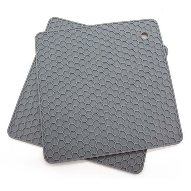 Ape Basics: Waterproof Non Stick Silicone Trivet