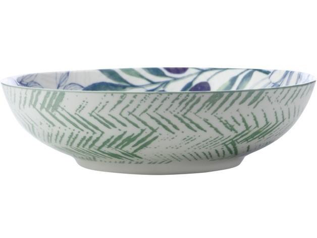 Casa Domani: Olive Grove Coupe Bowl (20cm)