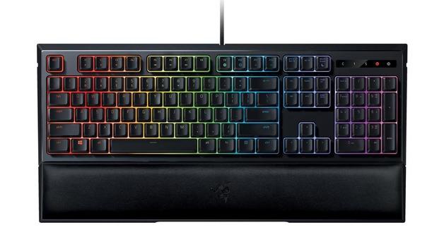 Razer Ornata V2 Gaming Keyboard for PC