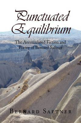 Punctuated Equilibrium by Bernard Saftner image
