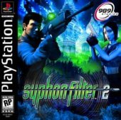 Syphon Filter 2 - R16+ for
