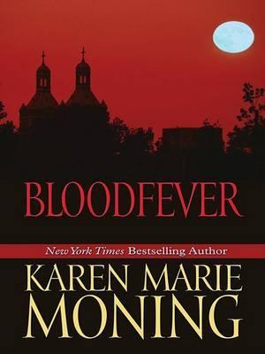 Bloodfever by Karen Marie Moning image