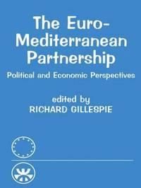 The Euro-Mediterranean Partnership image