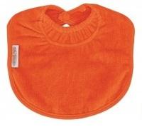 Silly Billyz Towel Biblet (Orange)