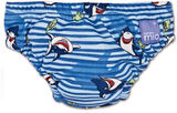 Bambino: Swim Nappy - Shark (Medium)