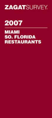 Miami/Southern Florida Restaurants