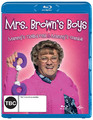 Mrs Browns Boys Christmas on Blu-ray