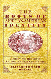 The Roots of African-American Identity by Elizabeth Rauh Bethel
