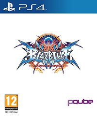 BlazBlue: Central Fiction for PS4
