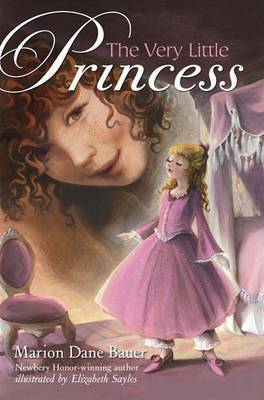 The Very Little Princess: Zoey's Story by Marion Dane Bauer image
