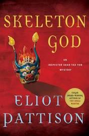 Skeleton God by Eliot Pattison