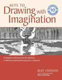 Keys to Drawing with Imagination by Bert Dodson