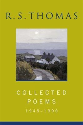Collected Poems: 1945-1990 R.S.Thomas by R.S. Thomas image