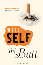The Butt by Will Self image