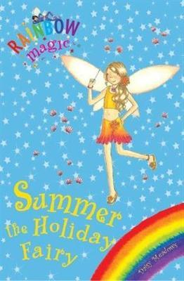Summer the Holiday Fairy by Georgie Ripper