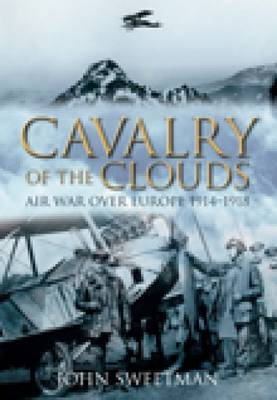 Cavalry of the Clouds by John Sweetman image