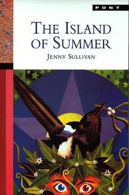 Island of Summer, The by Jenny Sullivan image