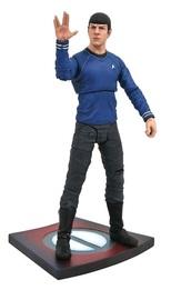 Star Trek: Movie Select Action Figure - Spock