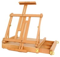 Winsor & Newton: Arun Tabletop Box Easel