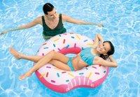 Intex: Donut Pool Float
