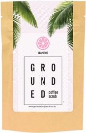Grounded Body Scrub - Grapefruit Coffee (200g)
