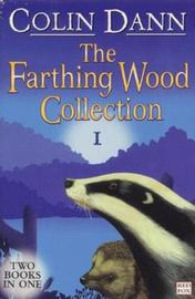 Farthing Wood Collection 1 by Colin Dann image