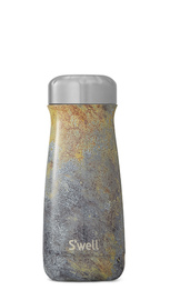 Insulated Bottle: Traveller Patina Collection