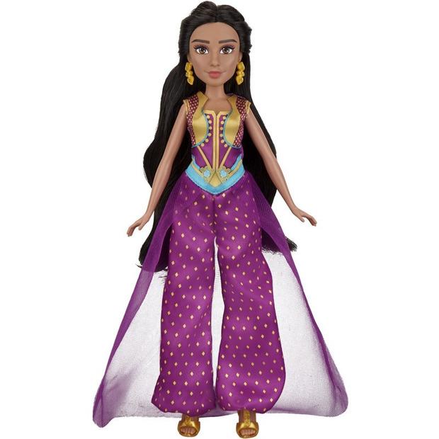 Disney's Aladdin: Jasmine - Fashion Doll image