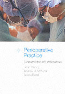 Perioperative Practice by John Clancy image