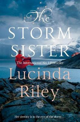 The Storm Sister by Lucinda Riley image