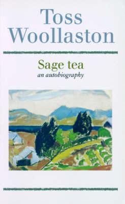 Sage Tea image
