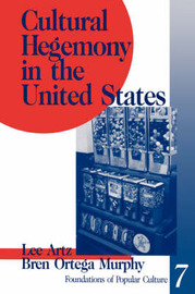 Cultural Hegemony in the United States by Lee Artz image