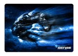 ROCCAT Sense High Precision Gaming Mousepad - Meteor Blue for