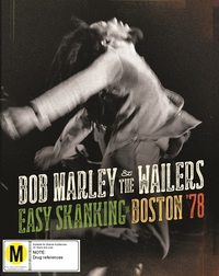 Easy Skanking In Boston '78 DVD