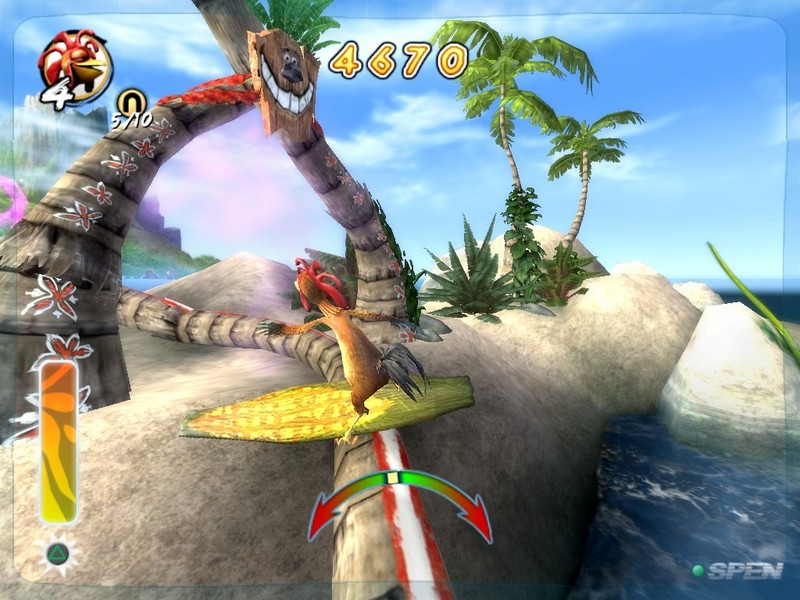 Surf's Up for Xbox 360 image