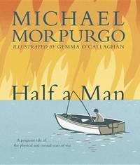 Half a Man by Michael Morpurgo