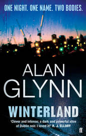 Winterland by Alan Glynn image