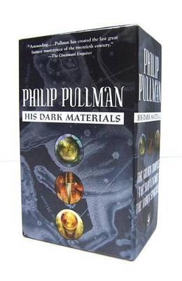 His Dark Materials Boxed Set: The Golden Compass, The Subtle Knife, The Amber Spyglass by Philip Pullman