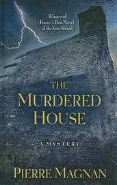 The Murdered House by Pierre Magnan image