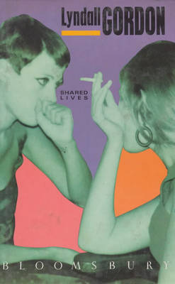 Shared Lives by Lyndall Gordon image
