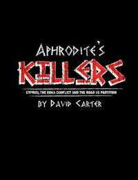 Aphrodite's Killers by David Carter