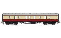 Hornby: BR, Mk1 Parcels, M80584